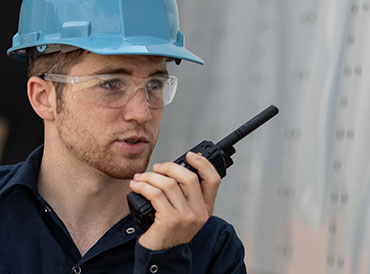 Digital Two-Way Radios