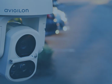 Avigilon Video Security